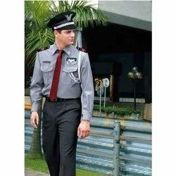 Male Morning/Evening Hotel Security Guard Service, Local