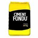 Ciment Fondu, Grade: 50% Alumina