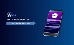 Android App For Call Center Solution