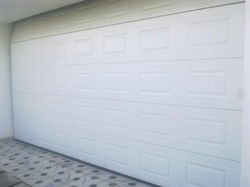Automatic Garage Doors