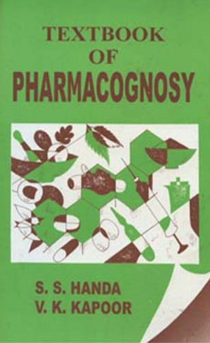 Pharmacognosy Book By Tyler Pdf