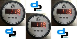 Aerosense Digital Differential Pressure Gauge Model CBDPG -40L-LCD Range 0-10000 PA