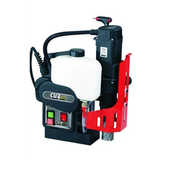 Portable Cub Magnetic Drilling Machine