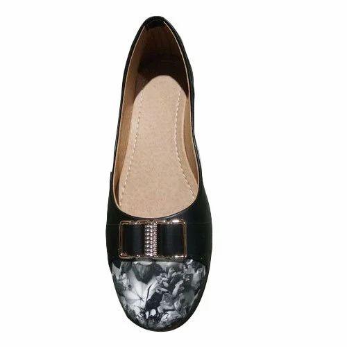 5edd804df Ladies Black Stylish Casual Wear Belly, Rs 140 /pair, Monis ...