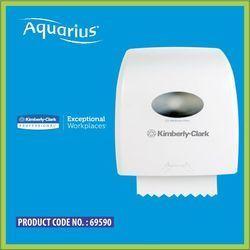Kimberly Clark Towel Dispenser