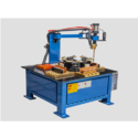 Roller Burnishing Machine