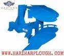 Heavy Duty 2 Bottom Hydraulic Reversible M.B. Plough 450KG