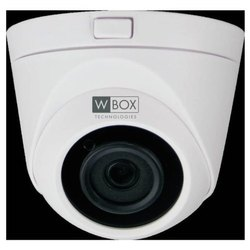 Wbox CCTV Box Camera