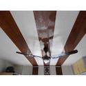 Wooden Wall Ceiling