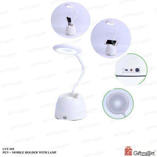 Lamp Touch With Sensor Led Desk Pen Holder ulc35TF1KJ