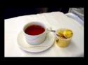 Mango Ice Tea Cup