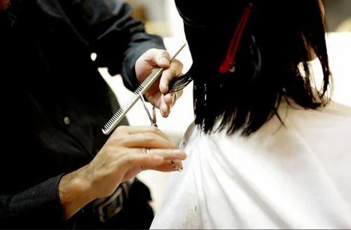 Haircut And Style Service in Kolkata, Kolkata by Bellissimo