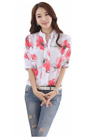 679fc56685ea Designer Special Shirt For Girls  Women  s