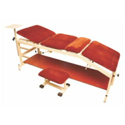 4 Fold Traction Table