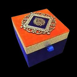 Royal Velvet Box