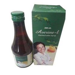 Averine-L Syrup