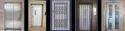MERRIT MANUAL ELEVATOR
