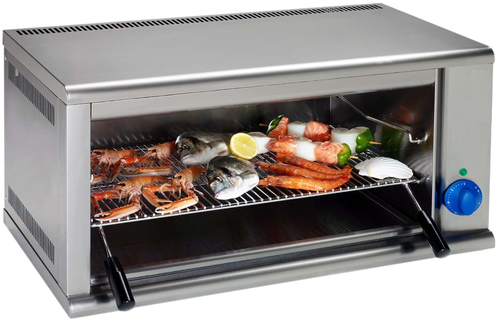 Polished Salamander Kitchen Equipment, Rs 14500 /piece, Dream ...