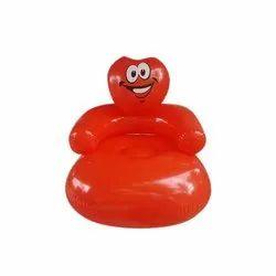 Sai Toys Pvc Chair Inflatable Balloon