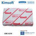 Kimsoft Smile C- Fold Towels / 180 Towels / 30 Sleeves