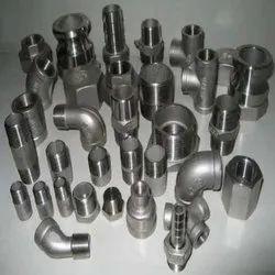 316 L industrial Stainless Steel Tube Fittings