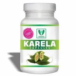 Varah Karela Capsule