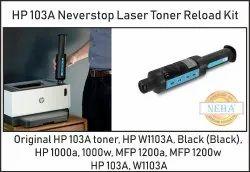 HP 103A Neverstop Laser Toner Reload Kit