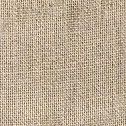 Brown Plain Laminated Jute Fabric