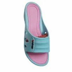 Ladies Casual Slipper