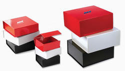 Offset Printed Folding Boxes