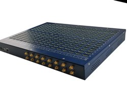 4G 512 SIM Gateway