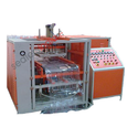 Blister Sealing Machine (Single Station Type)