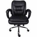 Arrugar Mid Back Chair (VJ-0138)