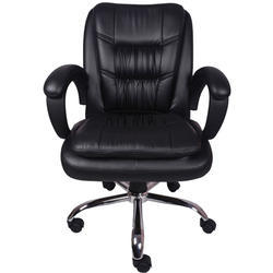 Arrugar Mid Back Chair