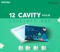 Chocolate Box 12 Cavity