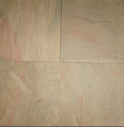 Pink Multi Slate Stone