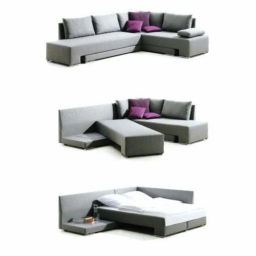Awe Inspiring Modular Cum Bed Sofa Creativecarmelina Interior Chair Design Creativecarmelinacom