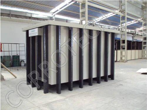 Hot Dip Galvanizing Plant - Turnkey Hot Dip Galvanizing Plant