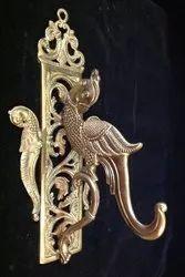 Brass Wall Bracket