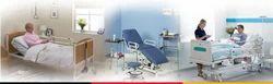 4-6 Months Offline Hospital Turnkey Solutions