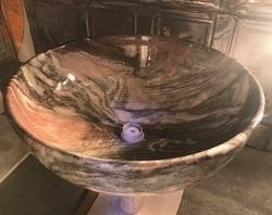 Ideal Table Top Unbreakable Wash Basin for Bathroom