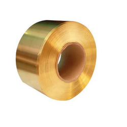 Amex Brass Coils, For Hardware Fitting, Size: Roll