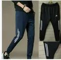 4 Way Lycra/Drifit Jogger/Lower for Men - Sports