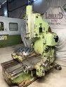 TOS 250 mm Stroke Slotter