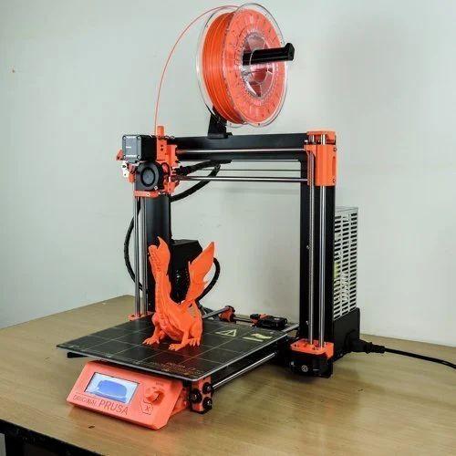 Prusa I3 Mk2s 3d Printer Assembled
