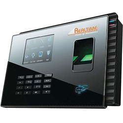 Realtime T60  Color Screen Attendance Access Control System