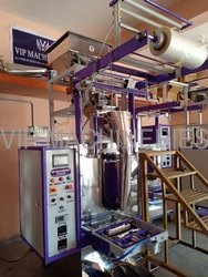 Vermicelli Packing Machine