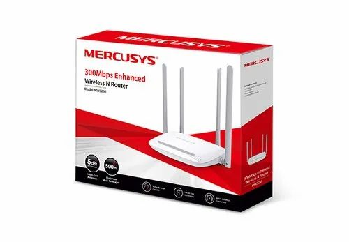 MW325R 300Mbps Enhanced Wireless N Router