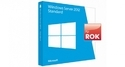 HPE Microsoft Windows Server 2012 Standard ROK