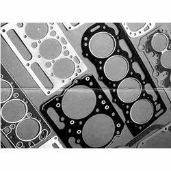 Automotive Rubber Gasket